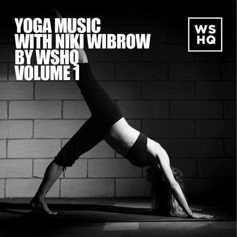 Yoga Music With Niki Wibrow, Vol. 1