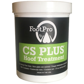 FootPro CS+ Treatment