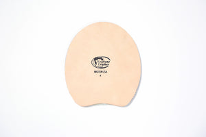 Keystone Leather Pad