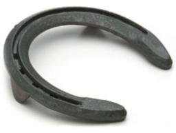 St. Croix Eventer Clipped Front  (Pair)