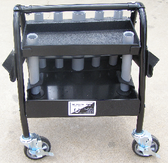 Nature Farms Cobra Shoeing Box
