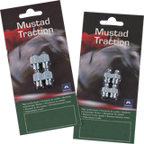 "Mustad Screw-in Studs - Ice 6 3/8/"" ."