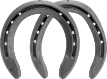 St. Croix Eventer Clipped Hind (Pair)