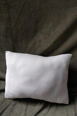 Rectangle plush pillow