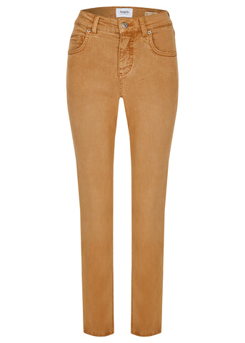 Angels Cici Jeans Dark Camel Used