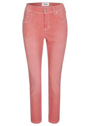 Angels Ornella 7/8 Jeans Red