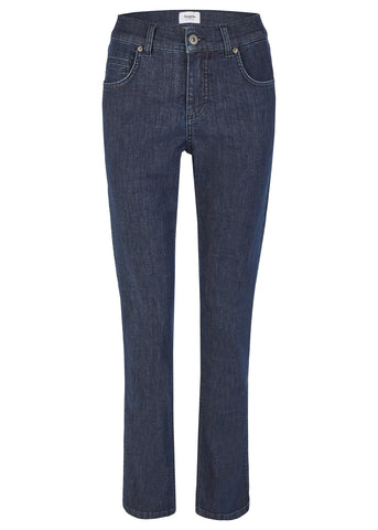 Angels Cici Jeans Light Dark Indigo