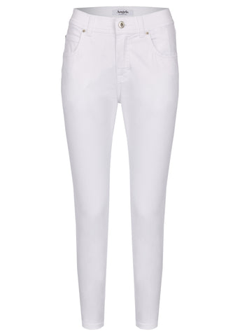 Angels Ornella 7/8 Jeans white