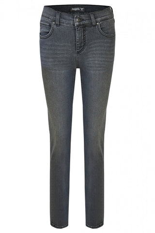 Angels Skinny Jeans Grey Used Buffi