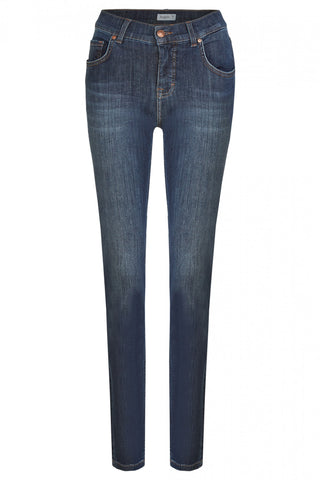 Angels Skinny Jeans Dark Indigo Used