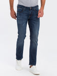 Cross Dylan Jeans Dark Blue