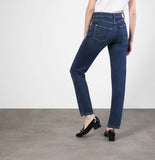 Mac Melanie Jeans New Basic Wash