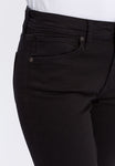 Cross Anya Jeans Black Black