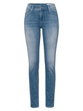 Cross Anya Jeans Light Blue