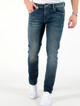 Miracle of Denim Ricardo Jeans Regular Coledon Blue Jogg