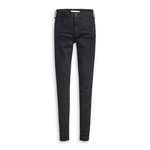 Levis 720™ High Rise Super Skinny Jeans Black Galaxy