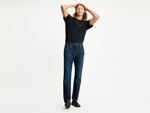 Levis 502 Tapered Jeans Biologia ADV