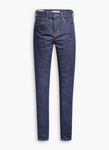 Levis 720™ High Rise Super Skinny Jeans Deep Serenity