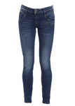 Miracle of Denim Suzy Jeans Skinny Minya Blue