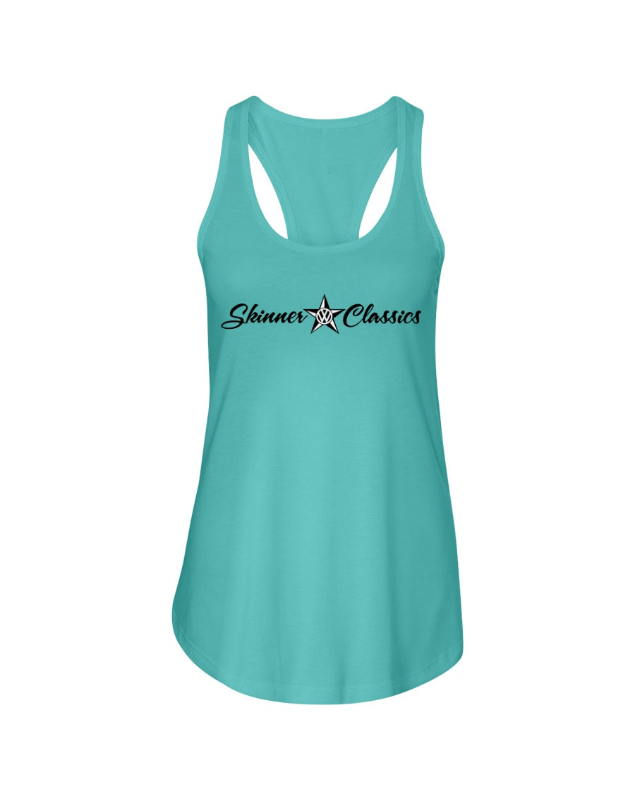 Skinner Classics Simple Ladies Tank