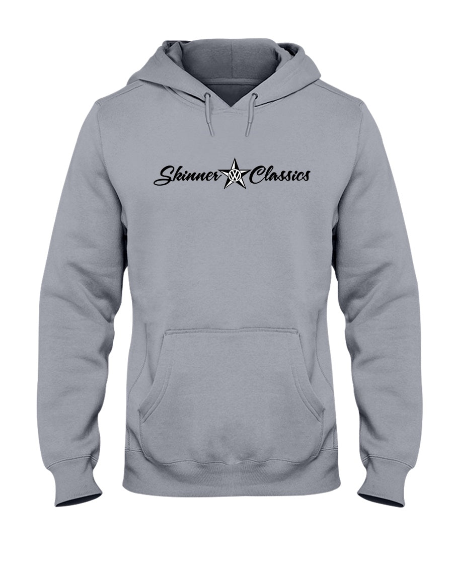 Skinner Classics Simple Front Logo
