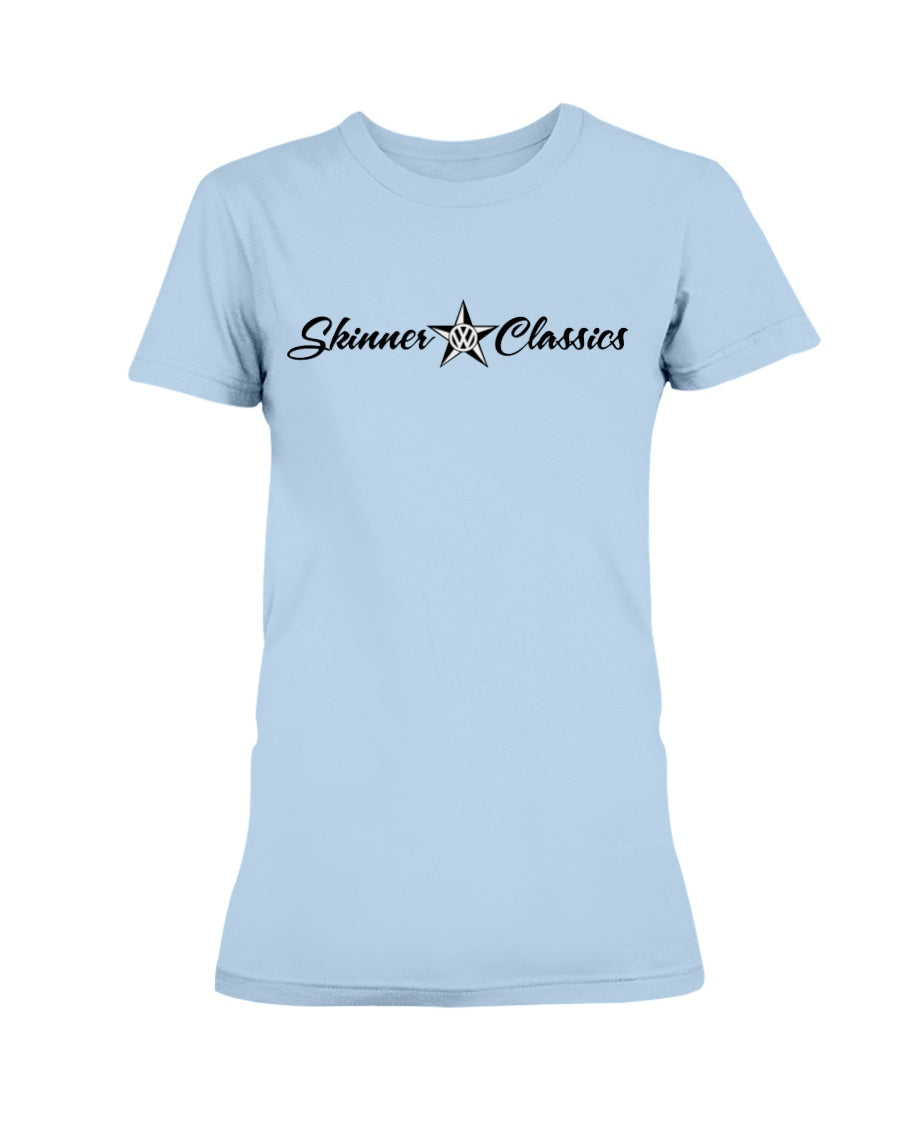 Skinner Classics Simple Ladies T-Shirt