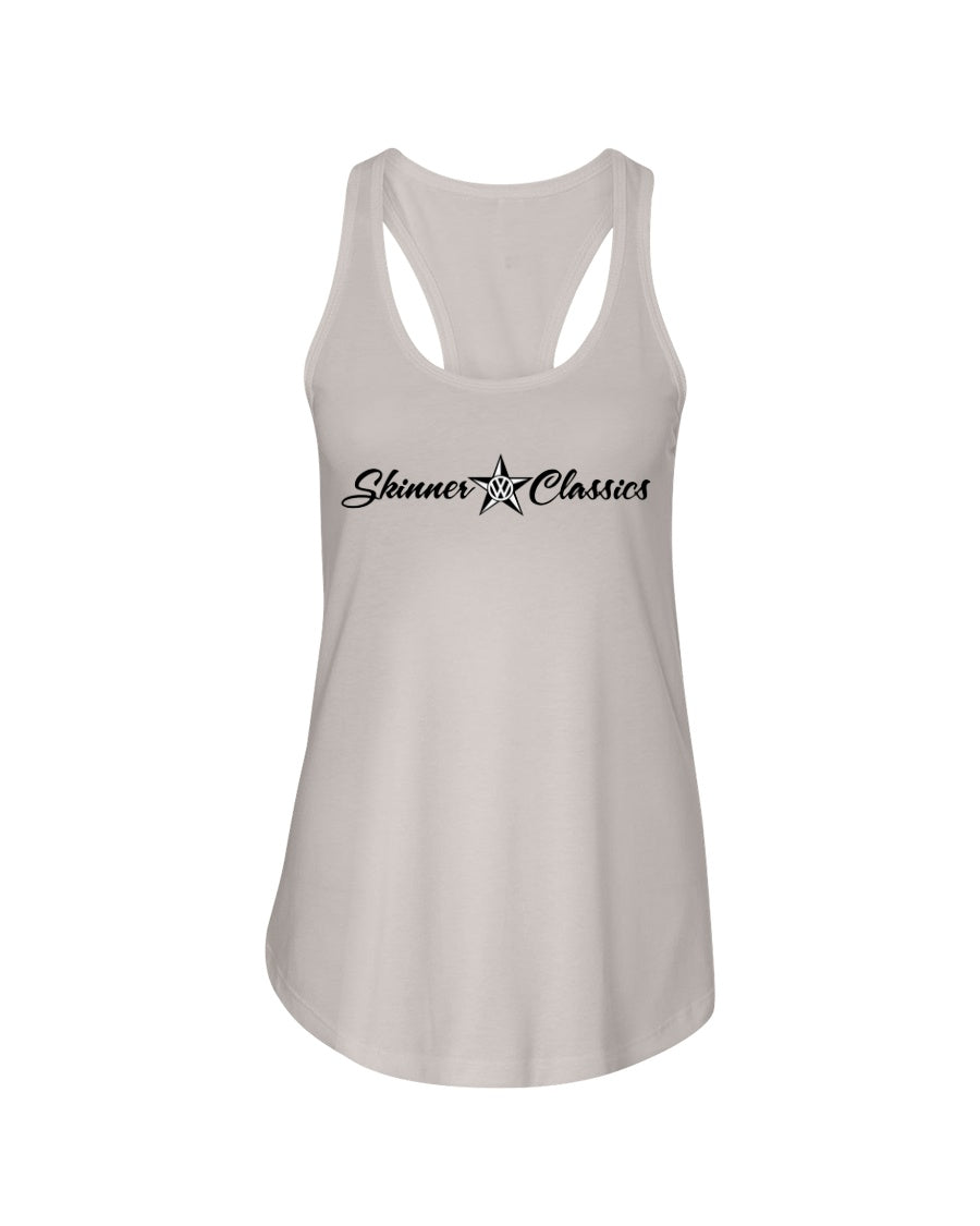 Skinner Classics Simple Tank - Front Only