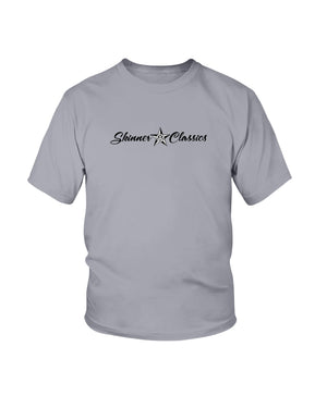 Skinner Classics Simple Youth Tee