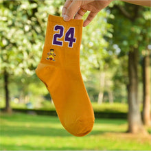 Load image into Gallery viewer, Mens Cotton Socks