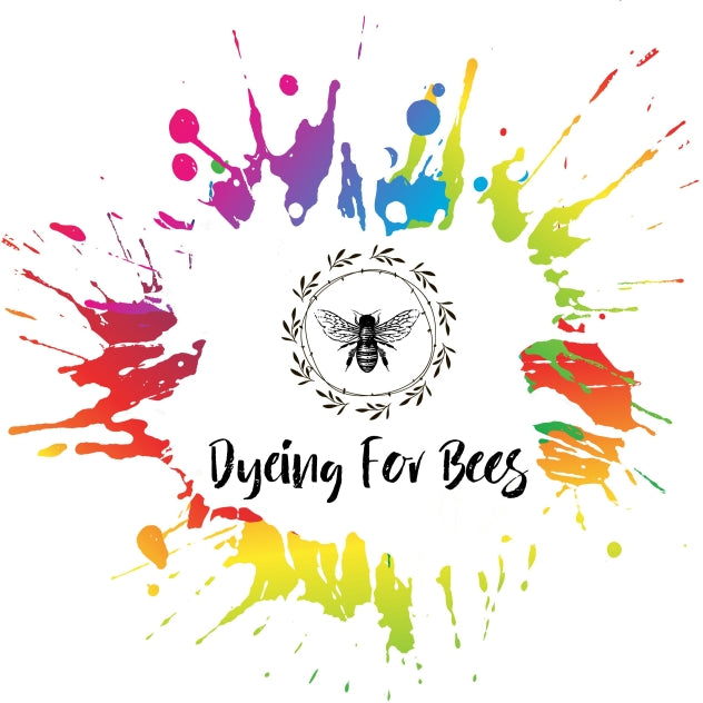 Dyeing For Bees Gift Card