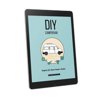 Laden Sie das Bild in den Galerie-Viewer, DIY Campervan - Das eBook (Deutsch)