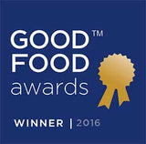 Caramel Sauce - Good Food Awards winner 2016, 2015 and 2014