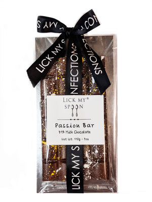 The Passion Bar - Lick My Spoon - Pack of 2