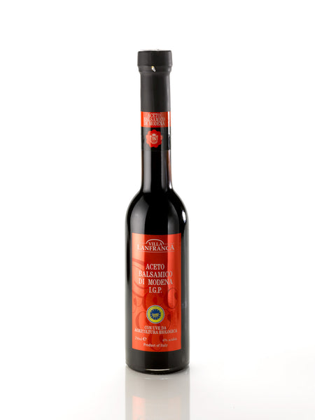 Organic 10 Year  Aged Balsamic Vinegar - Red Label
