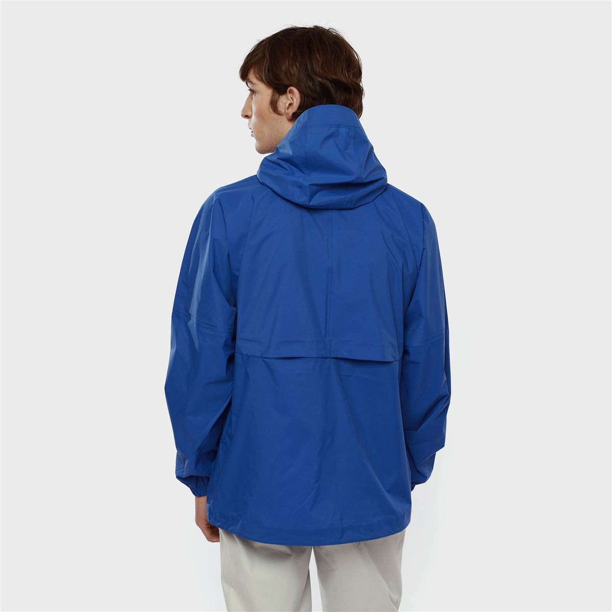 Le Vrai Amiable Claude 2.1 Recycled Unisex in 741 Blue Royal Jackets.