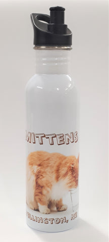 Mittens Nomad Drink Bottle