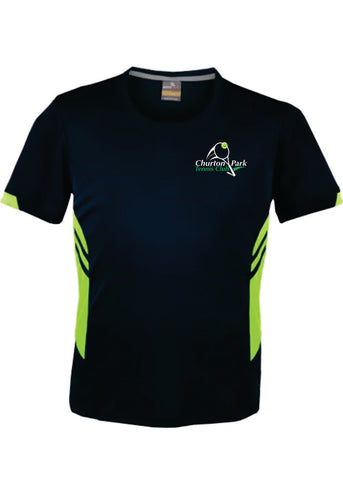 Churton Park Youth Tee