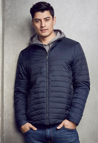 Men's Expedition Jacket