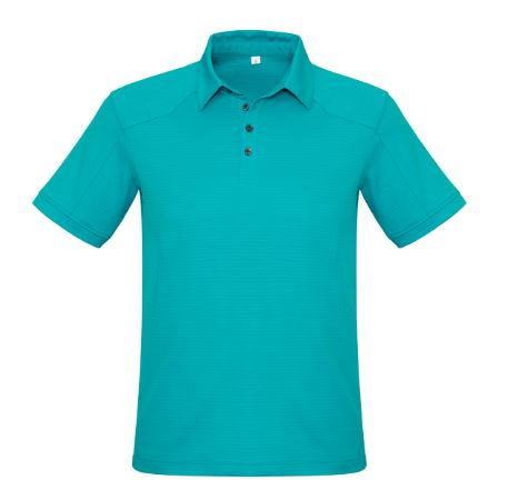 Men's Profile Polo