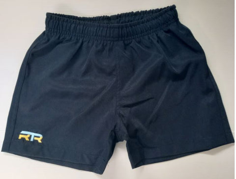 RTR Johnsonville Junior Rugby Playing Shorts