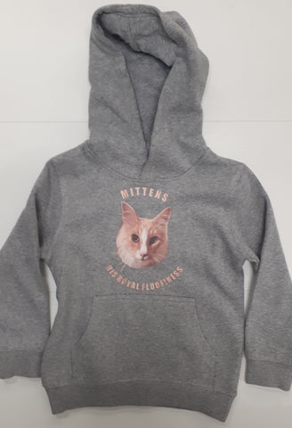 Mittens HRF Youth Hoodies 8-12 yrs