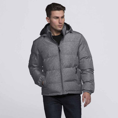 Invert Men's Puffa Jacket