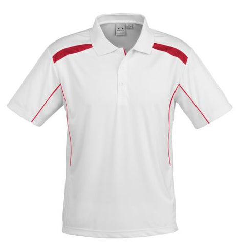Youth United Polo