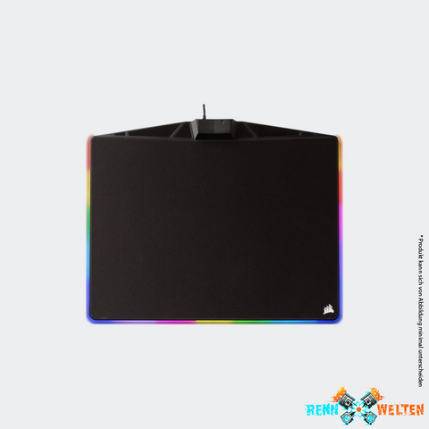Corsair - MM800 RGB Polaris aus Stoff