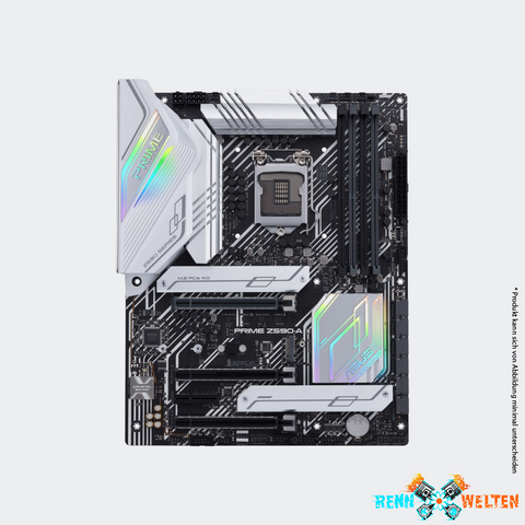 ASUS Mainboard PRIME Z590-A