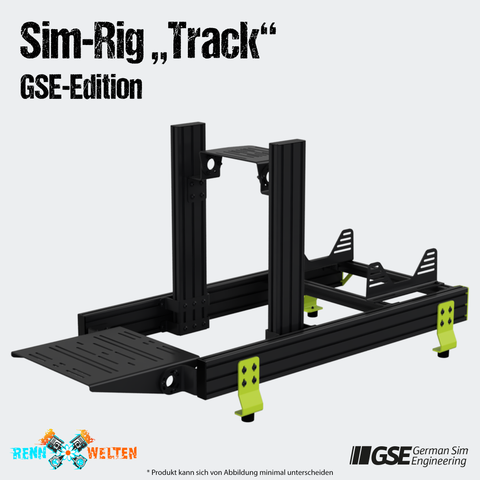 "Sim-Rig ""Track"" GSE Edition - boxed"