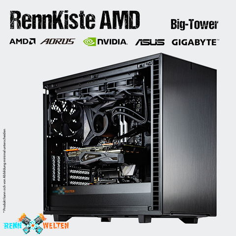 RennKiste 2021 AMD big