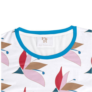 "T-Shirt ""Hawaii"""
