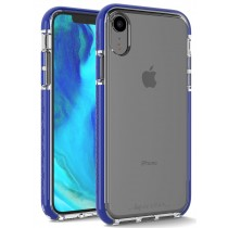 APPLE IPHONE XR CRUSADER LITE CASE ROYAL BLUE