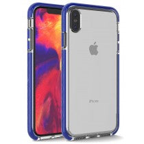 APPLE IPHONE XS MAX CRUSADER LITE CASE ROYAL BLUE